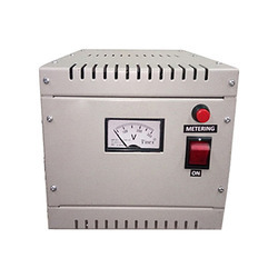 Single Phase Constant Voltage Transformer