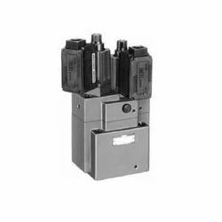 EH Proportional Electro-Hydraulic Relief Valve