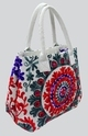 Cotton Embroided Bag
