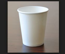 Disposable Paper Cups