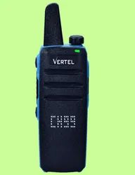 Walkie Talkie - Vertel - Team Talky- (License Free)