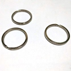 Keychain Ring