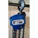 Ferreterro Chain Pulley Block