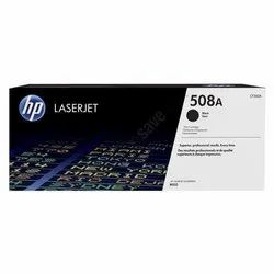 HP 508A CF360A Black Toner Cartridge