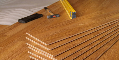 Charming Wooden Flooring Installer, Usage: Indoor, Outdoor