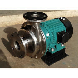 SS316 Chemical Centrifugal Pump