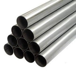 SS 202 Polished (Furniture) Pipes