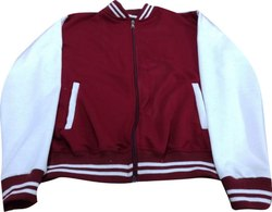 Sportshelpline Unisex Fleece Jacket