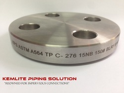 Hastelloy Sorf Flanges