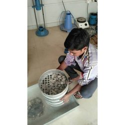 Soil/Sand Bearing Capacity Testing Sand Rock Building Material Testing Services