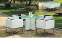 Lounge Rattan Furniture