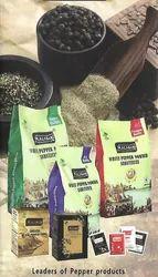 Malabari White Pepper Powder Substitute, Packing: 0.5 kg