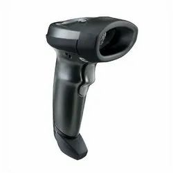 Barcode Scanner 1D Wired, Zebra LI2208