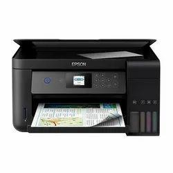 Epson Printer L-4160
