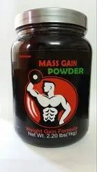 Sovam Mass Gain Powder