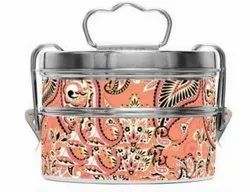 Multilayer Lunch Box