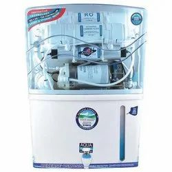 Wall Mounted AquaGrand RO Water Purifiers, Capacity: 14.1 L and Above