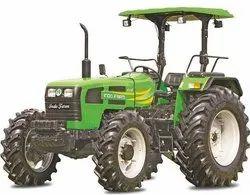 Indo Farm 3075 DI 4WD, 75 hp Tractor, 2400 kg
