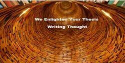Dissertation help in chennai