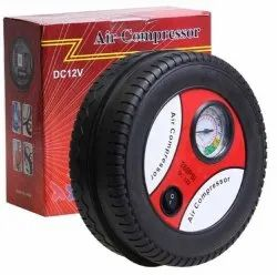 Air Compressor/Tyre Infiltrator