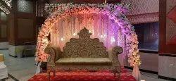 Wedding Steg Dcortion