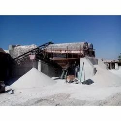 White Washed Silica Sand, Packaging Type: Hdpe Bag, Packaging Size: 50 Kg