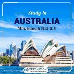 Study permit Australia Student Visa Study In Australia