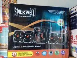 Spickwell Speaker