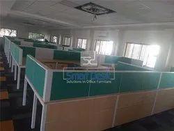 Office Cubicle Workstation Desk