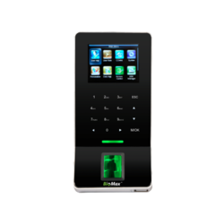 F22 Biometric Device