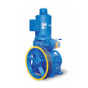 Eh 150g Elevator Traction Machine, Capacity: 9 People