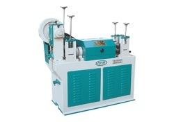 Wire Straightening and Cutting Machine- Storm 8