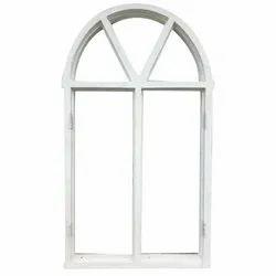 Stone Single Window Frame