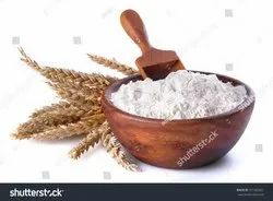 Indian Whole Wheat Flour, Organic, Packaging Type: Bag