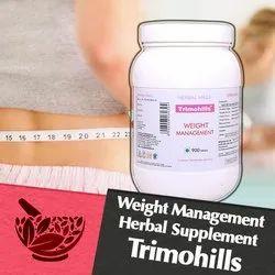Weight Management Formula - Trimohills - 900 Tablets