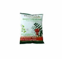 Patanjali Detergent Powder 1kg