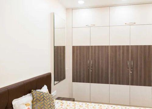 Modern Bedroom Cupboard Designing Sriman Interior Id 10585995048
