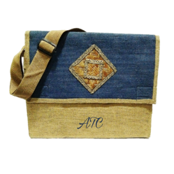ATC Jute Conference Bag