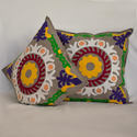 Square Cushion Covers