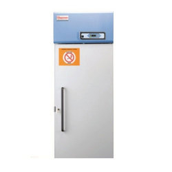 Flammable Material Freezer Refrigerator