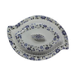 Fancy Serving Bowl