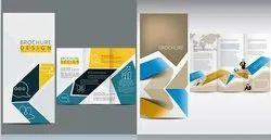 4-7 Days Brochure Designing Service