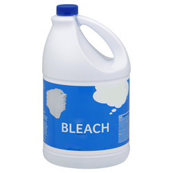 Liquid Bleach, Packaging Type: Can, Packaging Size: 5 L