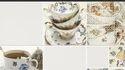 Sylvan Cuisine Ceramic Wall Tile