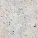 Grey Hone Finish Colonial White Granite, Slab, Thickness: 20 Mm