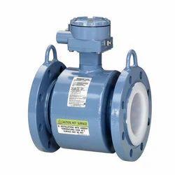 Calibration Flow Meter