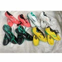 SEGA Football Boots