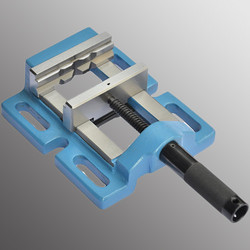 Orcan Cast Iron Uni Grip Type Drill Press Vice
