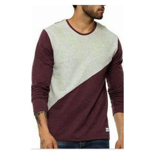 b886f630d Boys Designer Full Sleeve T Shirts at Rs 240 /piece | Full Sleeve T ...