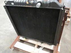 Greaves MWM Generator Radiator